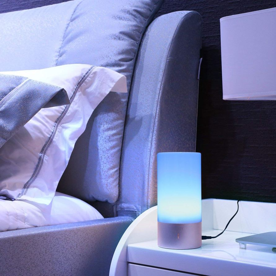 AUKEY Touch Sensor Bedside Lamps + Dimmable Warm White Light Table Lamp.jpg