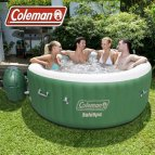 Coleman SaluSpa 4-6 Person Inflatable Portable Massage Hot Tub Spa.jpeg