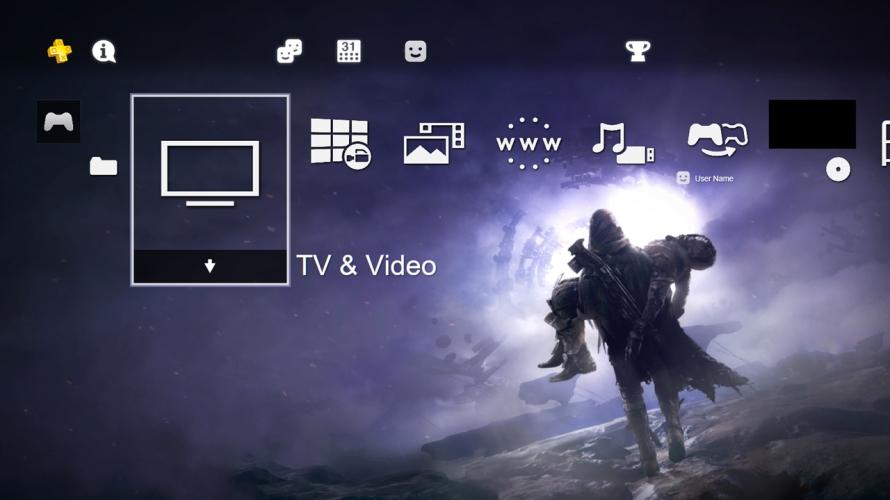 Destiny 2 Forsaken - Free Dynamic Cayde-6 Theme.jpg