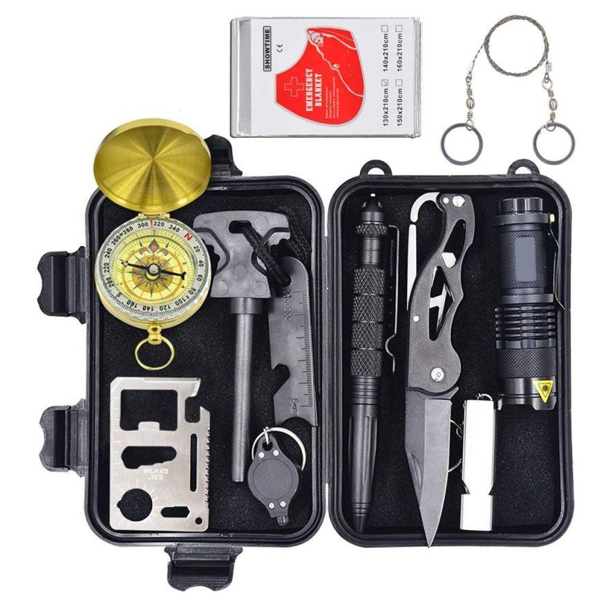 Eachway Professional 10 in 1 Emergency Survival Gear Kit.jpg