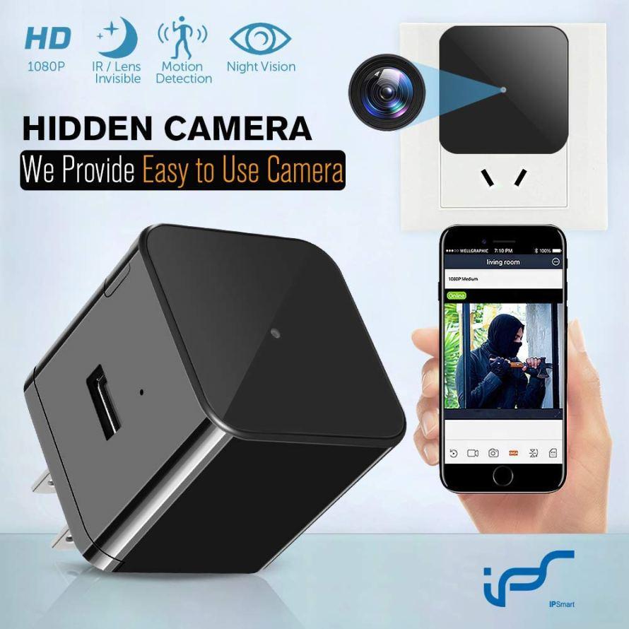 Hidden Camera WiFi Adapter 1080P Spy Camera.jpg