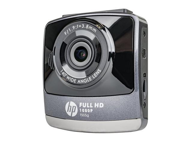 HP F505G Black Grey 1080P Dash Cam.jpg