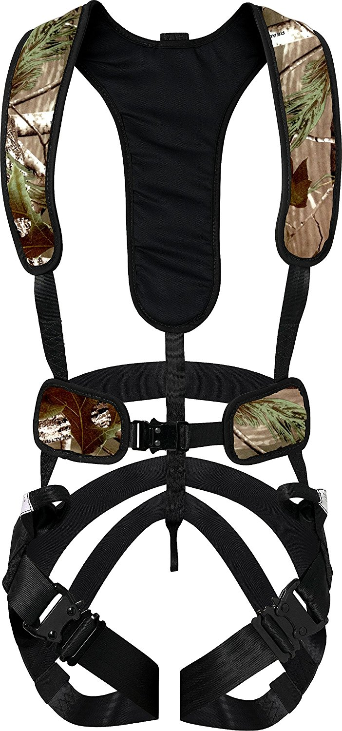 Hunter Safety System X-1 Bowhunter Treestand Safety Harness.jpg