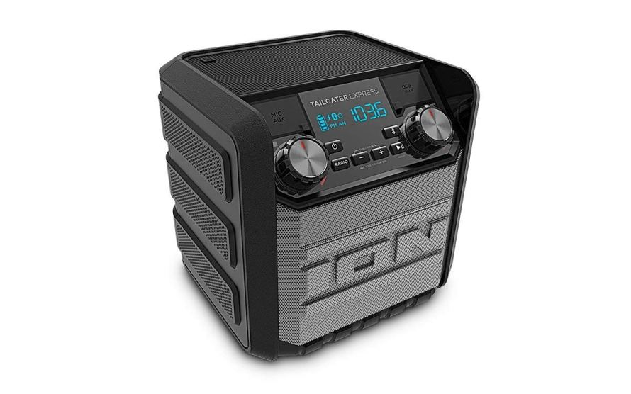 ION Audio Tailgater Express Compact Water-Resistant Wireless Speaker.jpg
