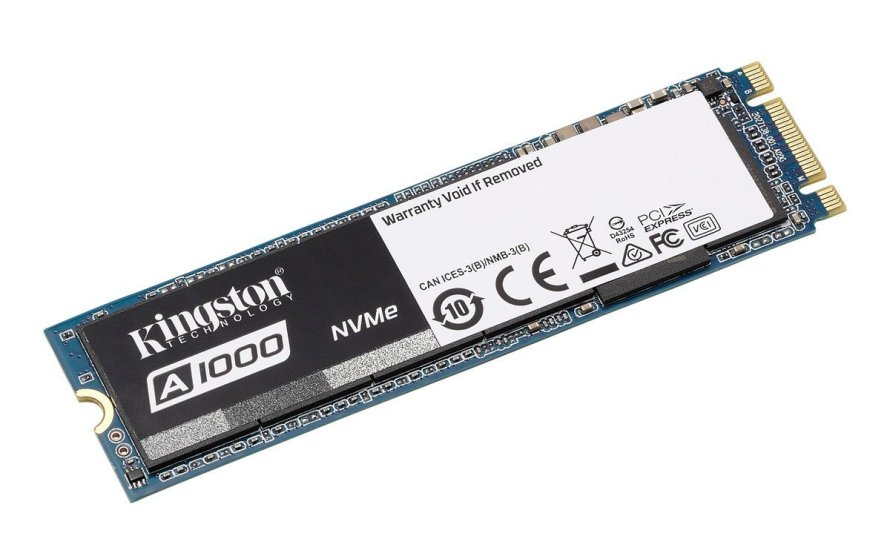 Kingston Digital SA1000M8 240G A1000 240GB PCIe NVMe M.2 2280 Internal SSD.jpg