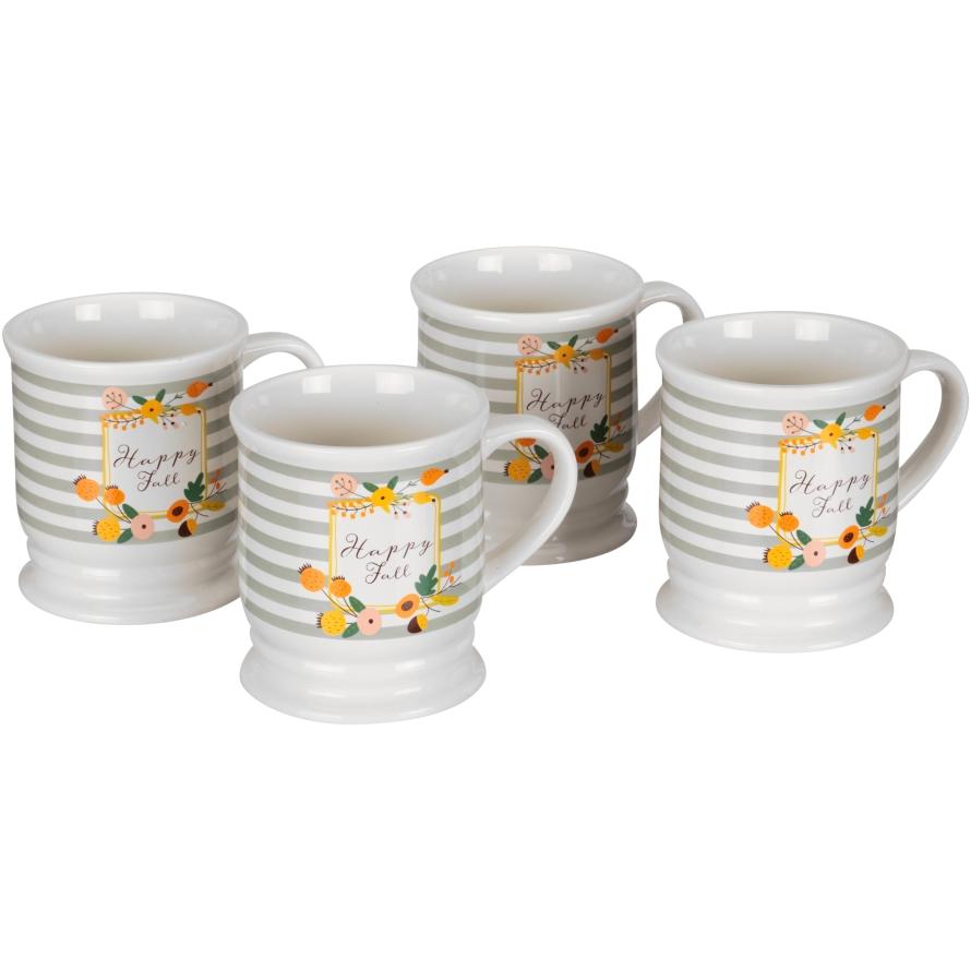 Mainstays 4-Piece Harvest Floral Mug Set.jpeg