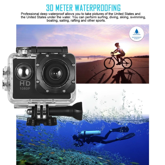 Mini Sports DV 1080P HD Action Camera Web Cam.png