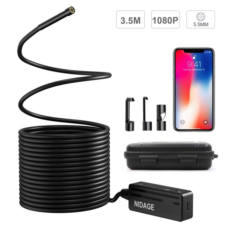NIDAGE WiFi 5.5mm Wireless Endoscope.jpg