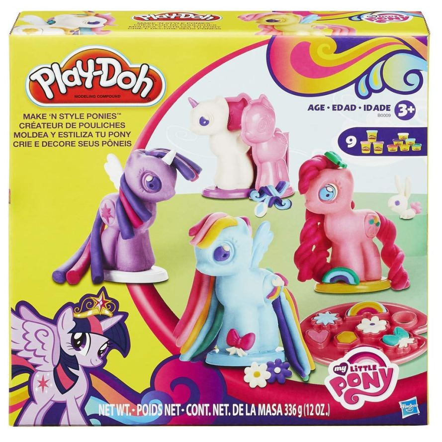 Play-Doh My Little Pony Make 'n Style Ponies.jpg