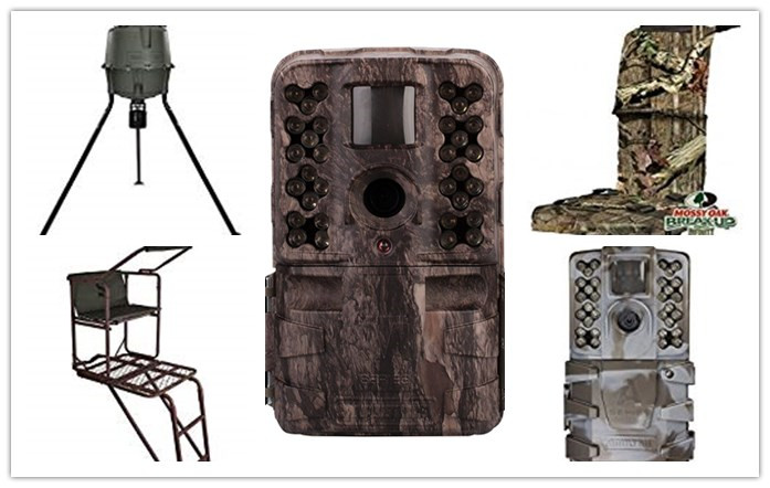 Save up to 40% on Select Moultrie Game Management Products.jpg