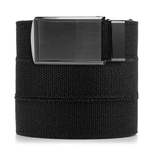 SlideBelts Men's Canvas Belt.jpg
