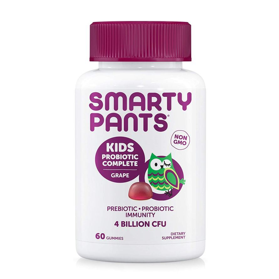 SmartyPants Kids Probiotic Complete Daily Gummy Vitamins.jpg
