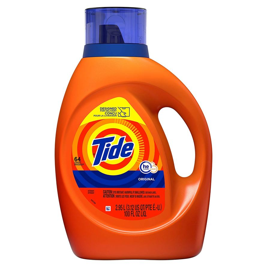 100 oz Tide HE Turbo Clean Liquid Laundry Detergent.jpg
