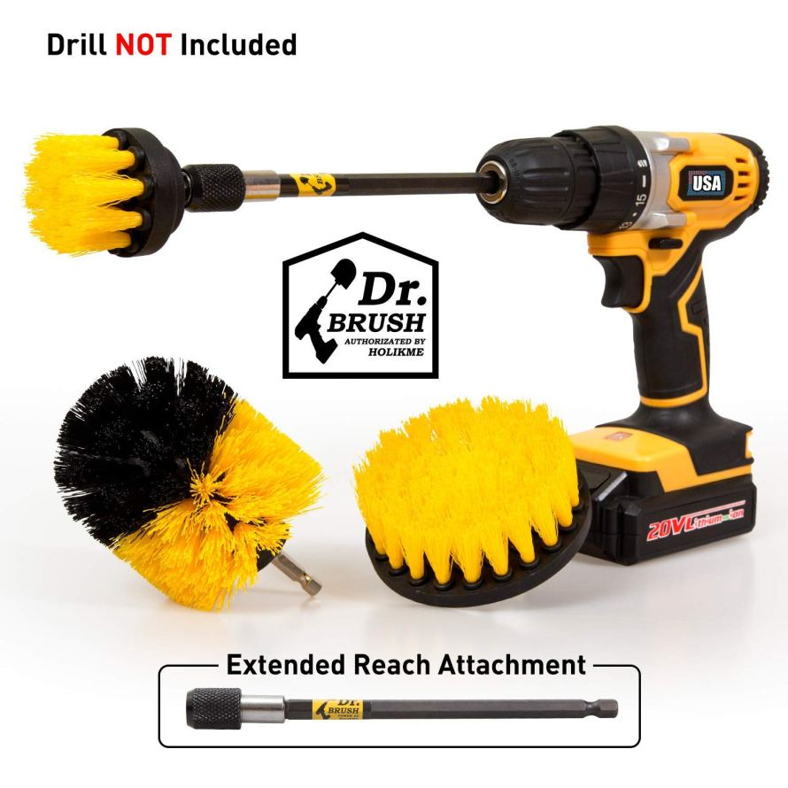 4Pack Drill Brush Power Scrubber Cleaning brush Extended Long Attachment Set.jpg