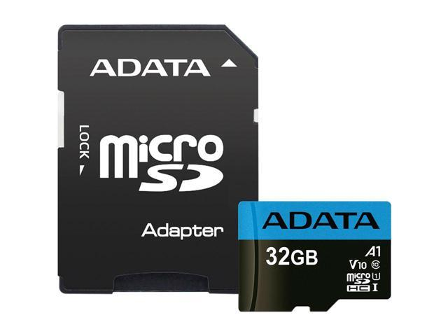 ADATA 32GB Premier microSDHC UHS-I Class 10 V10 A1 Memory Card.jpg