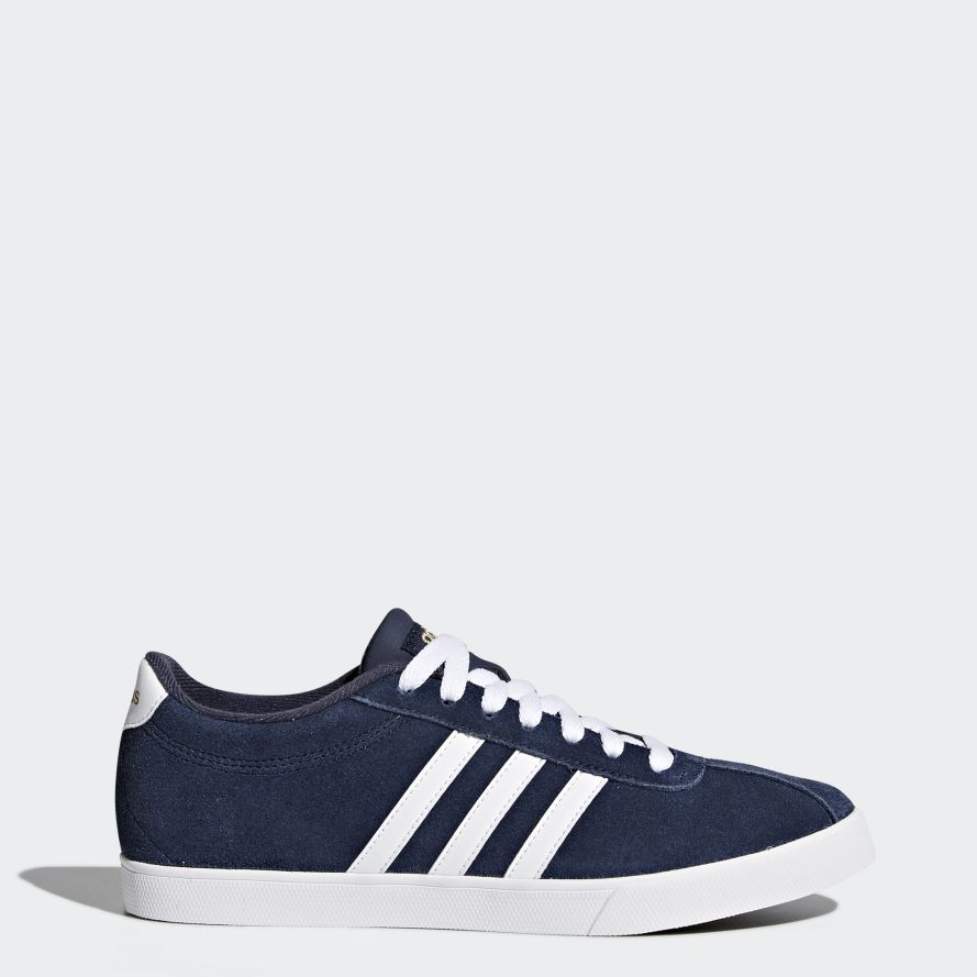 adidas Courtset Shoes Women's.jpg