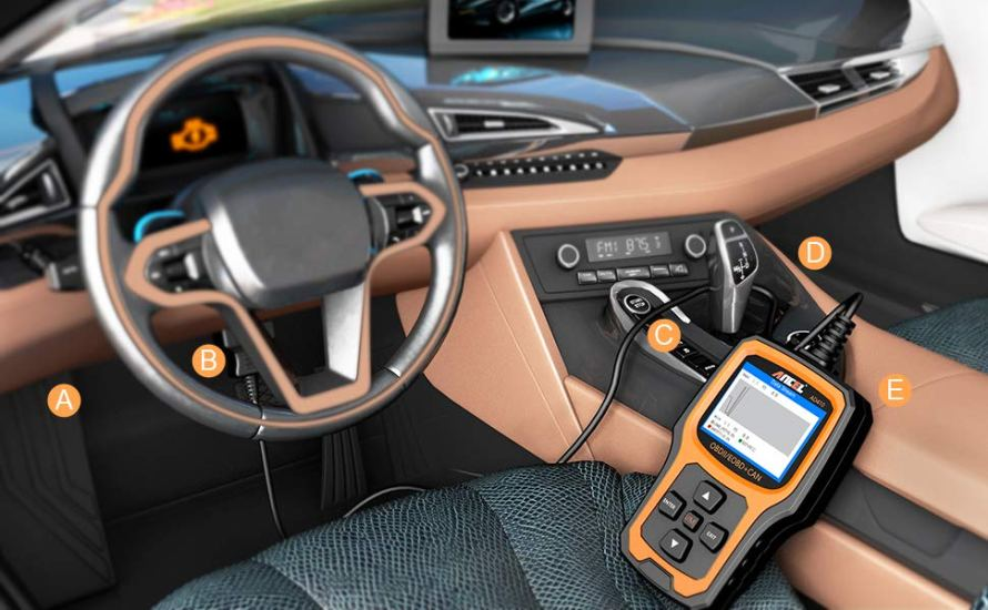 ANCEL AD410 Enhanced OBD II Vehicle Code Reader.jpg