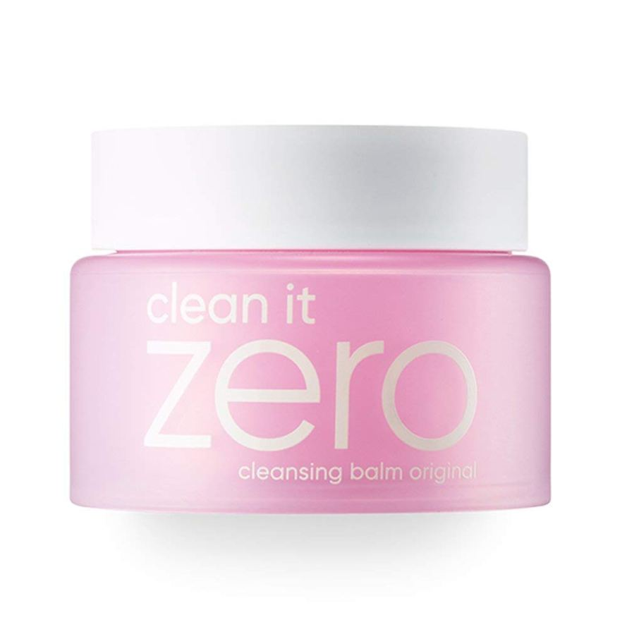 BANILA CO NEW Clean It Zero Cleansing Balm Original for Normal Skin 100ml.jpg