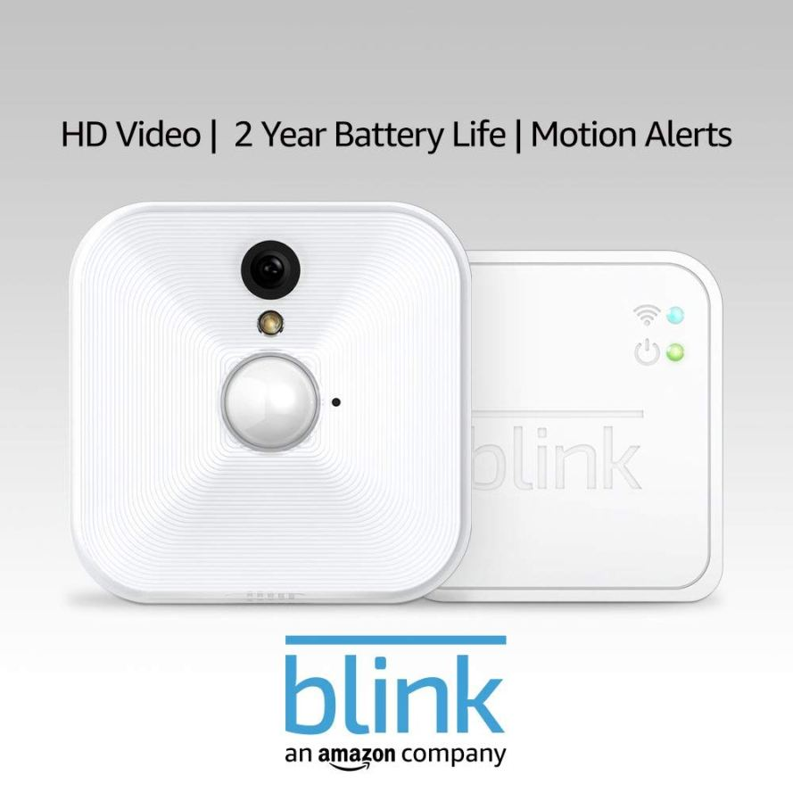 Blink Indoor Home Security Camera System with Motion Detection.jpg