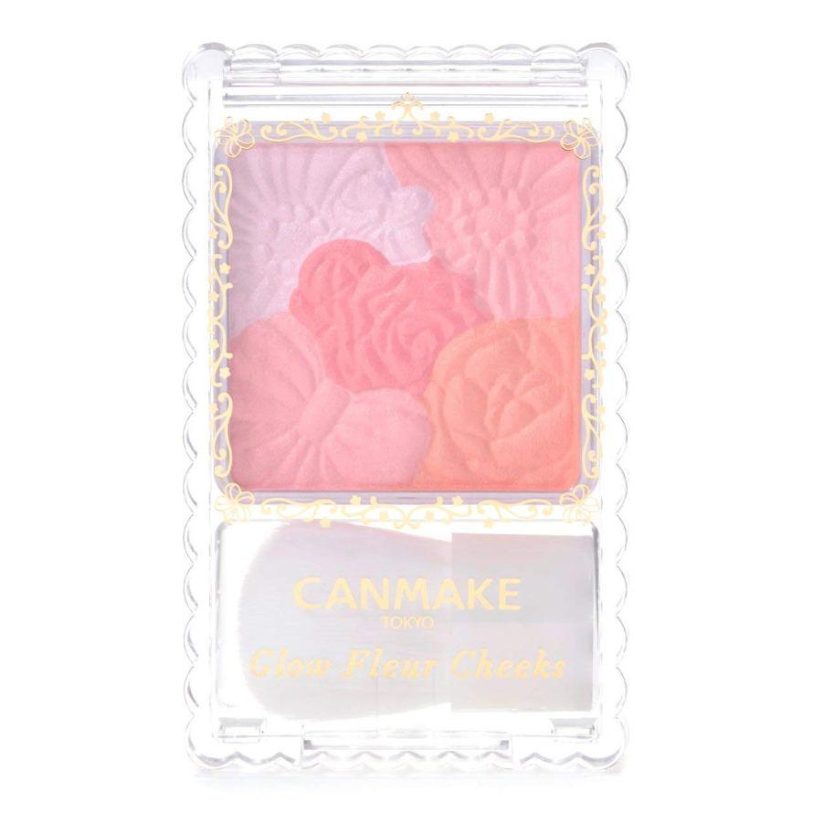 CANMAKE Glow Fleur CHeeks 02 Apricot Fleur.jpg