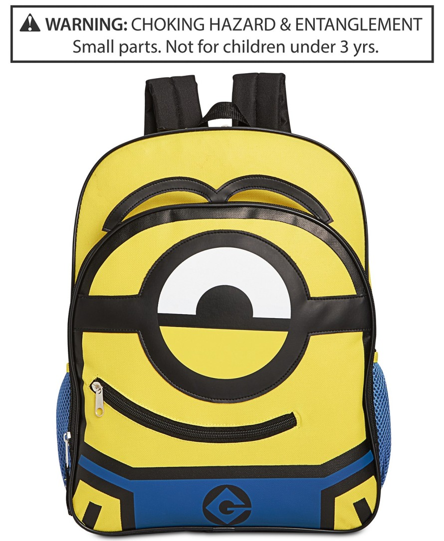 Despicable Me Minions Backpack, Little & Big Boys & Girls.jpg