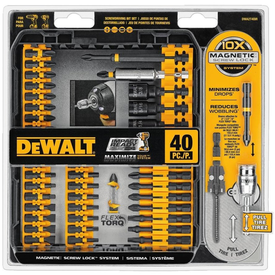 DEWALT DWA2T40IR IMPACT READY FlexTorq Screw Driving Set, 40-Piece.jpg