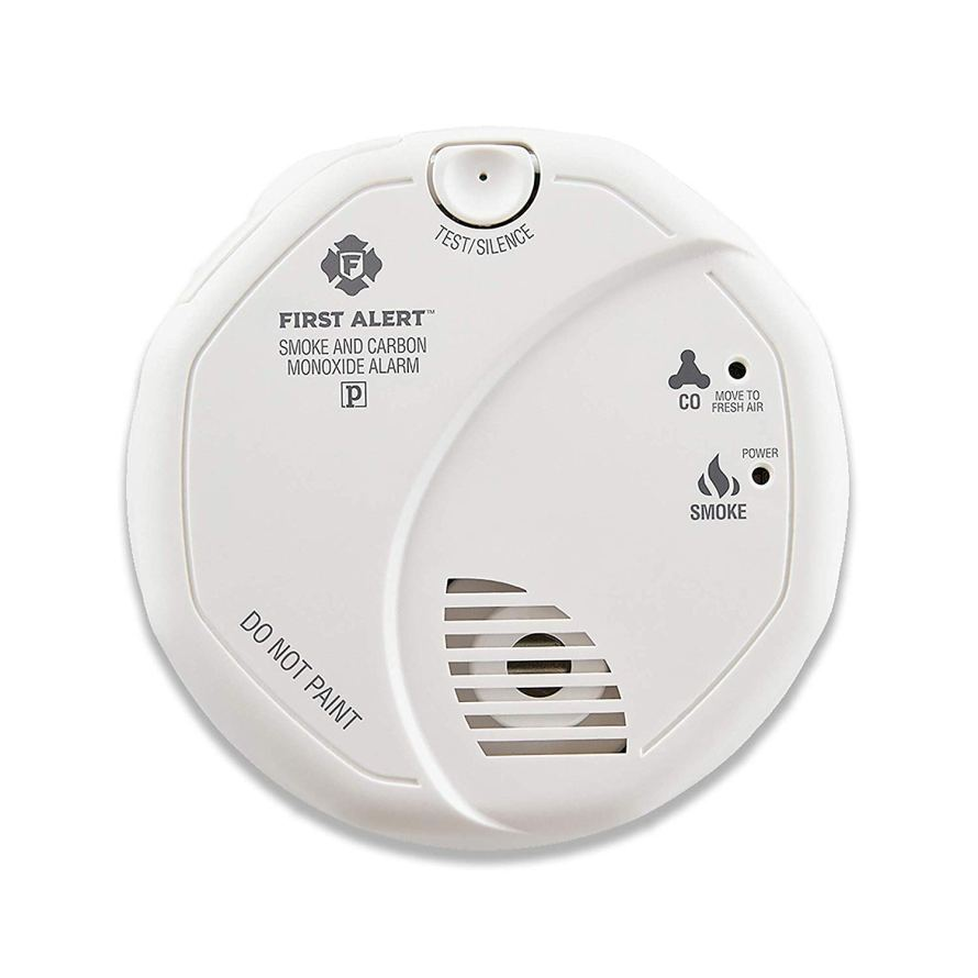 First Alert SCO5CN Combination Smoke and Carbon Monoxide Detector.jpg