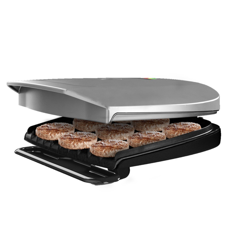 George Foreman 9-Serving Classic Plate Electric Indoor Grill and Panini Press.jpeg
