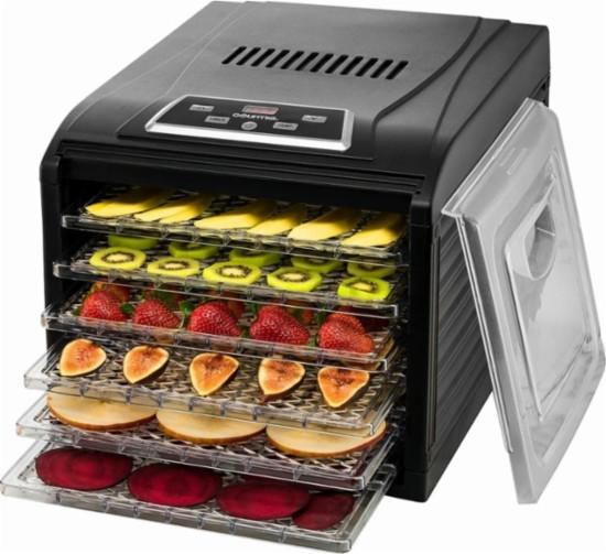 Gourmia 6-Tray Food Dehydrator.jpg