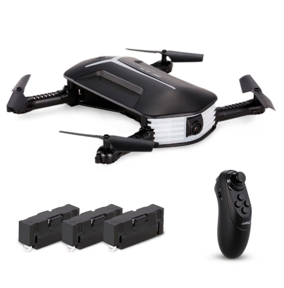 JJRC H37 Mini BABY ELFIE WIFI FPV RC Quadcopter Fly More Combo.png
