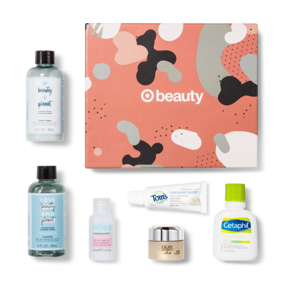 October Target Beauty Box.png