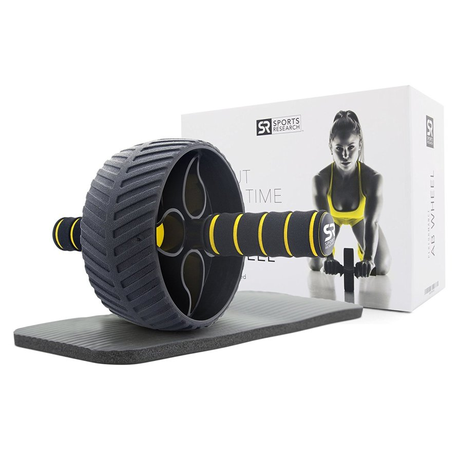 Sports Research Sweet Sweat Ab Wheel.jpg