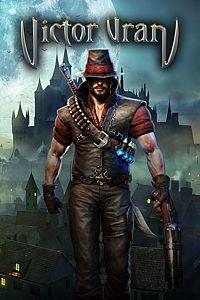 Victor Vran (Xbox One).jpg