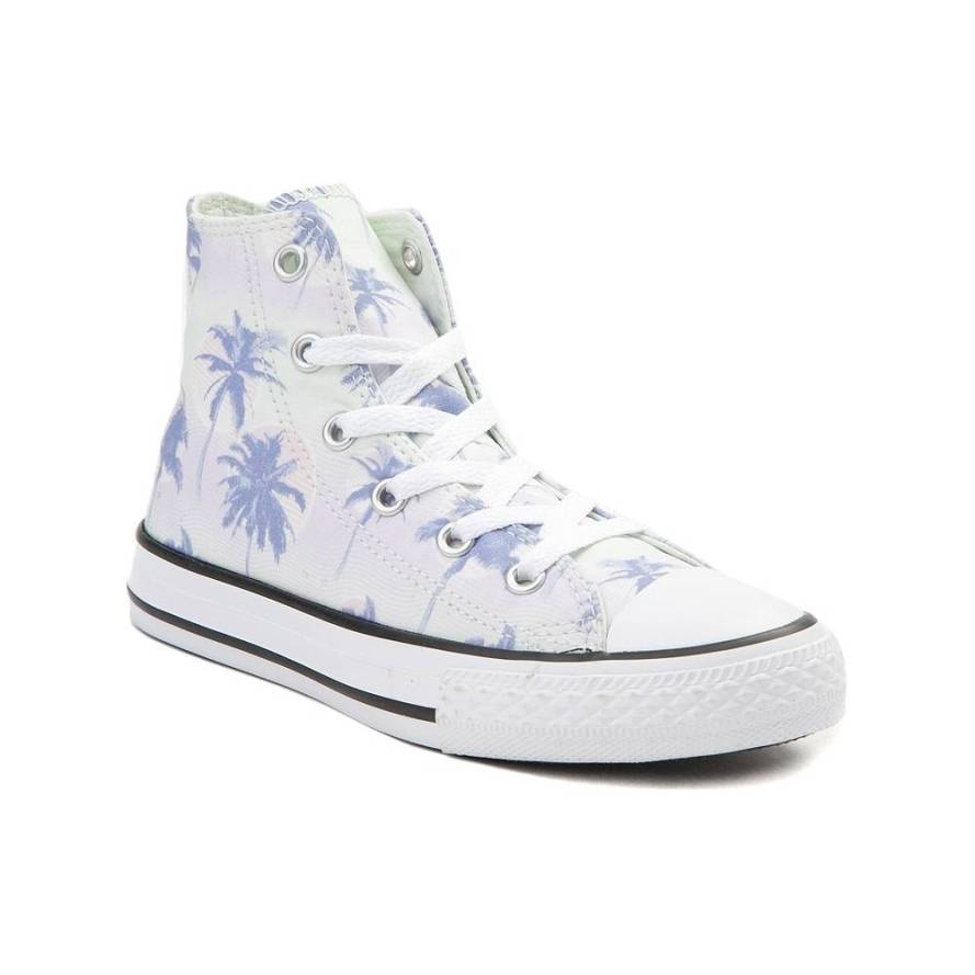 Youth Tween Converse Chuck Taylor All Star Hi Sneaker.JPG