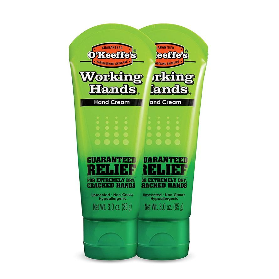 2 Pack 3 ounce Tube O'Keeffe's Working Hands Hand Cream.jpg