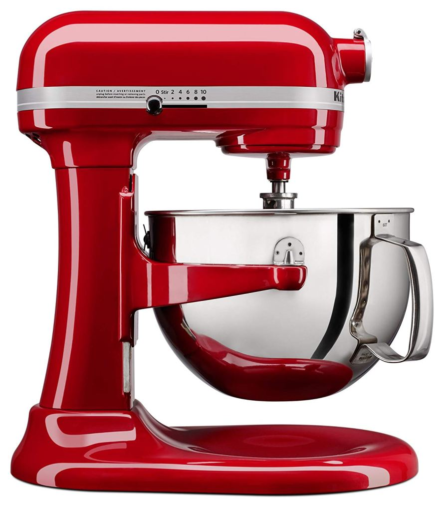 KitchenAid KL26M1XER Professional 6-Qt. Bowl-Lift Stand Mixer.jpg