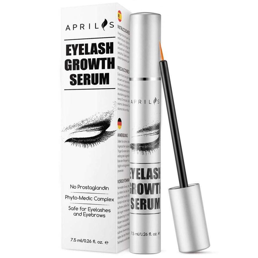 Natural Lash Growth Serum 7.5ml Eyelash Growth Enhancer.jpg