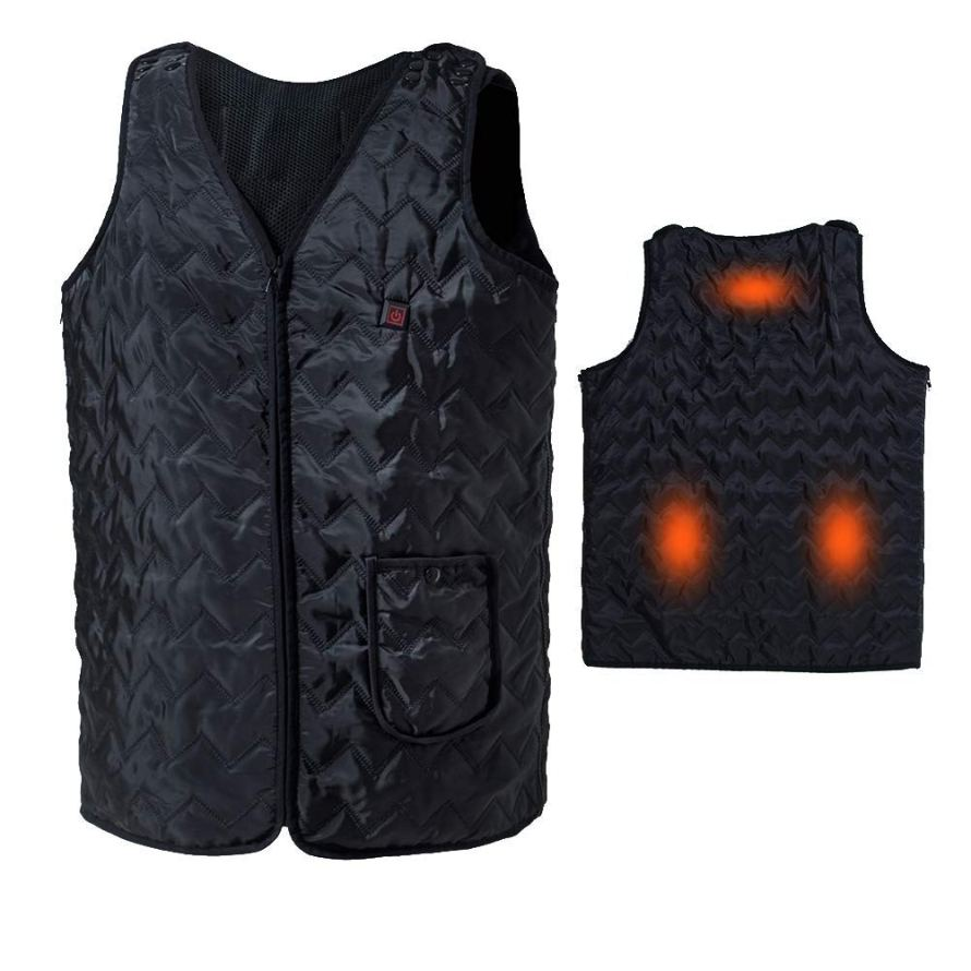 Vinmori Heated Vest,  USB Charging Heated Clothing.jpg