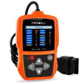 Foxwell NT201 Auto Code Scanner