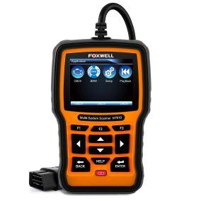 FOXWELL NT510 BMW Obd2 Scanner
