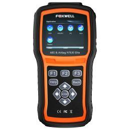 FOXWELL NT630 Elite OBD2 Scanner