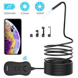 FOXWELL Wireless Endoscope